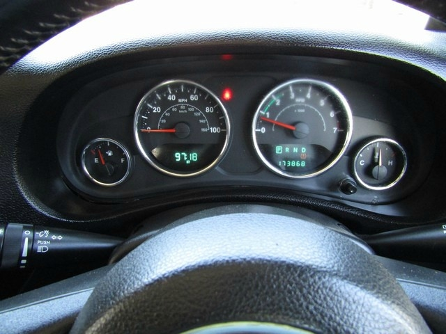 Jeep Wrangler Sport RHD 2013 price $22,995 Cash