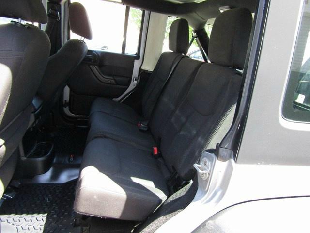 Jeep Wrangler RHD 2013 price $21,995 Cash