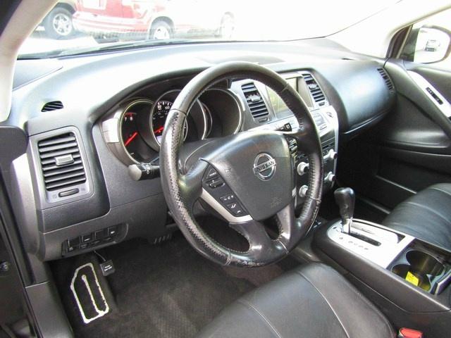 Nissan Murano SL Leather 2013 price $7,995 Cash