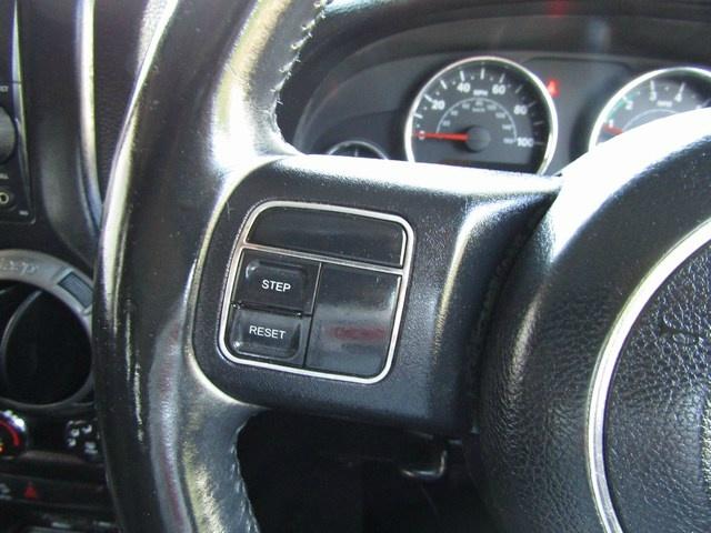 Jeep Wrangler RHD 2014 price $24,995 Cash