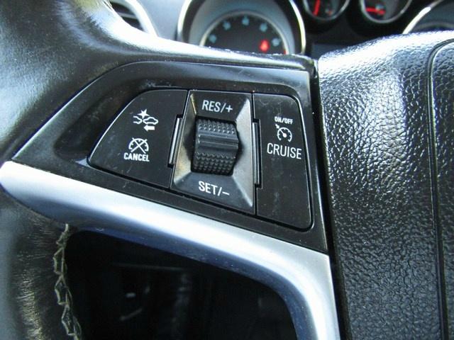 Buick Encore Premium Nav Leather 2014 price $10,495 Cash
