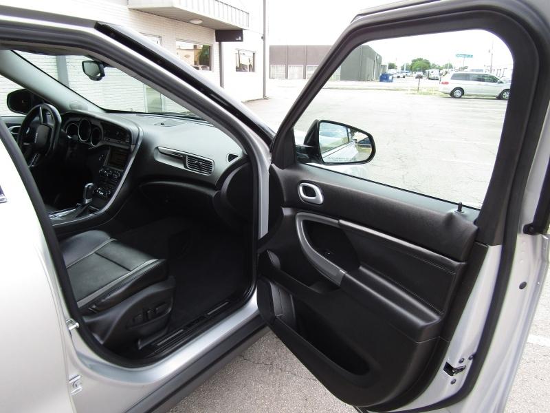 Saab 9-4X AWD AERO XWD NAV DVD 2011 price $12,995 Cash