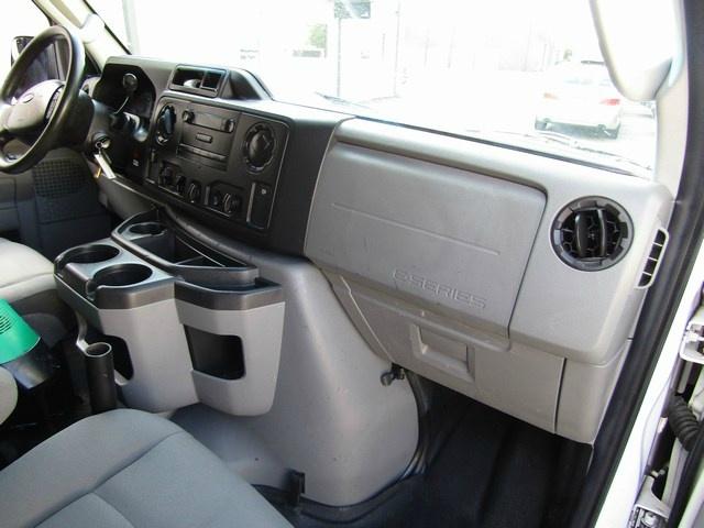 Ford Econoline Cargo Van 1 Owner 2013 price $12,995 Cash