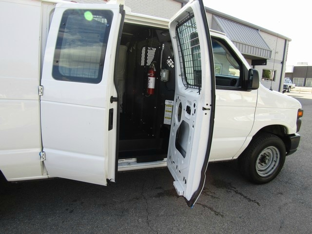 Ford Econoline Cargo Van 1 Owner 2013 price $12,995 Cash