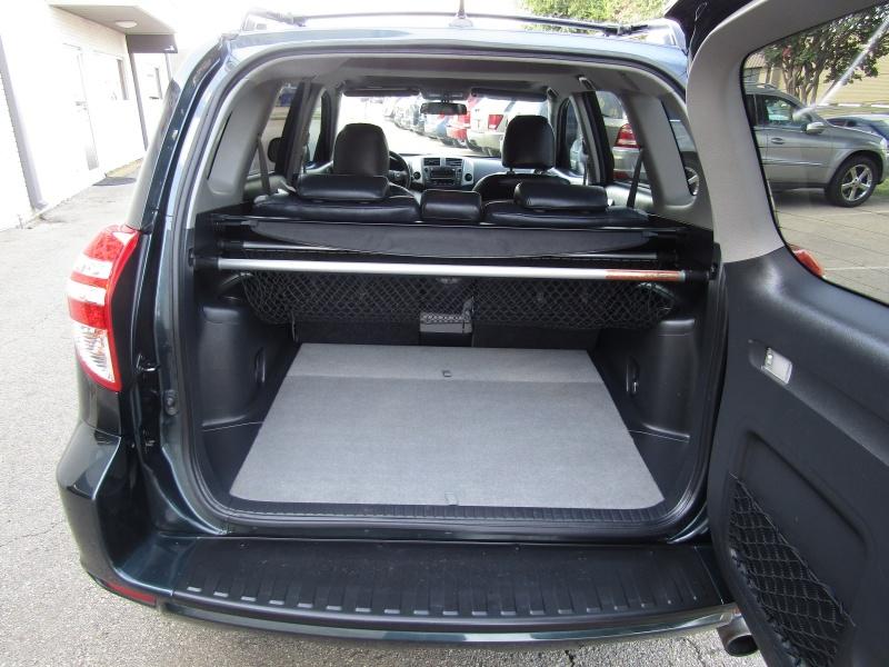 Toyota RAV4 Leather Roof 1 Owner 2011 price $7,995 Cash
