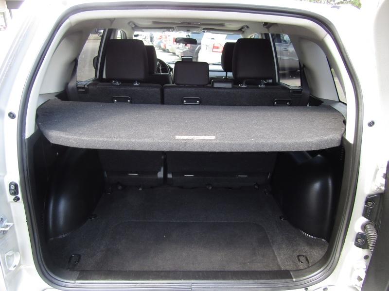 Suzuki Grand Vitara Premium Sun Roof 2011 price $5,995 Cash