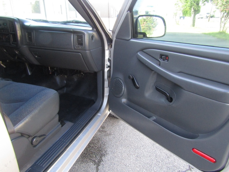 Chevrolet Silverado 1500 Classic 2007 price $6,995 Cash