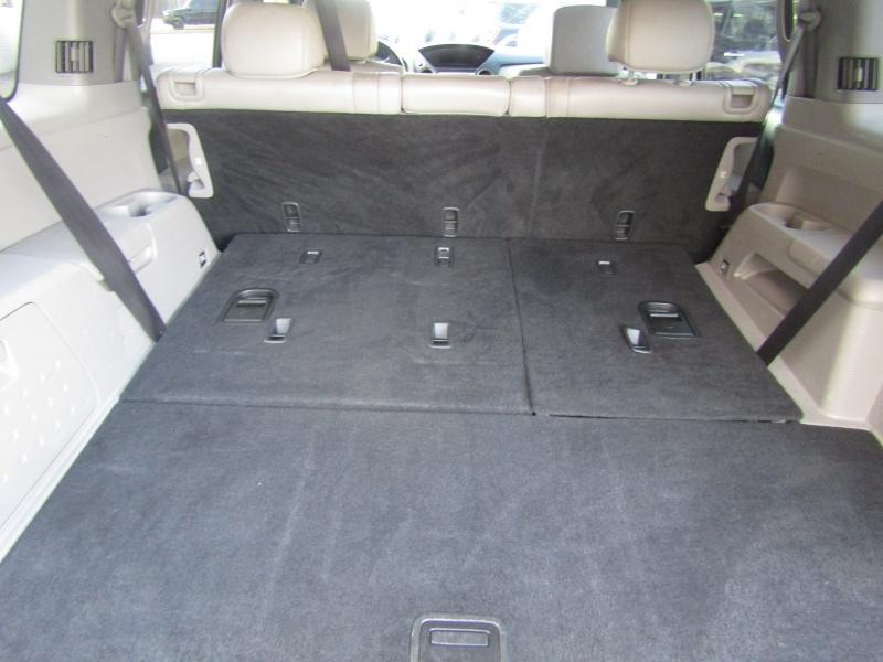Honda Pilot EX-L 1 Owner Leather Roof 2009 price $7,995 Cash