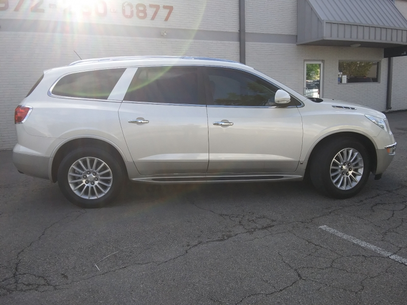 Buick Enclave NAV Leather 2011 price $10,495 Cash