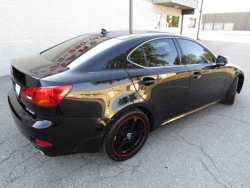 Lexus IS 250 2008 price $7,495 Cash