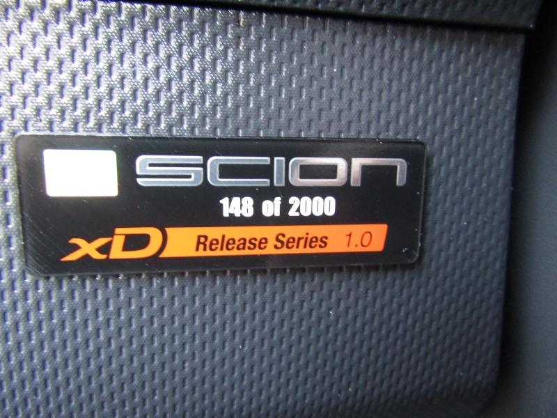 Scion XD Manual 4 Door 2008 price $4,995 Cash