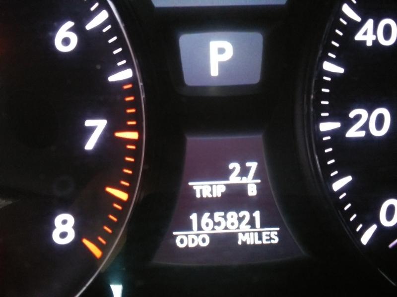 Lexus LS 460 One Owner 2010 price $12,995 Cash