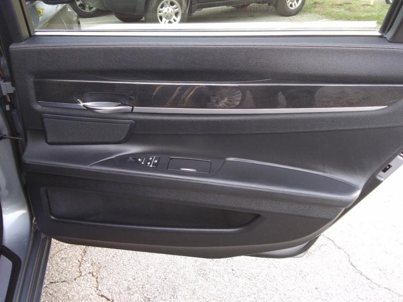 BMW 750 LI 2012 price $13,995 Cash