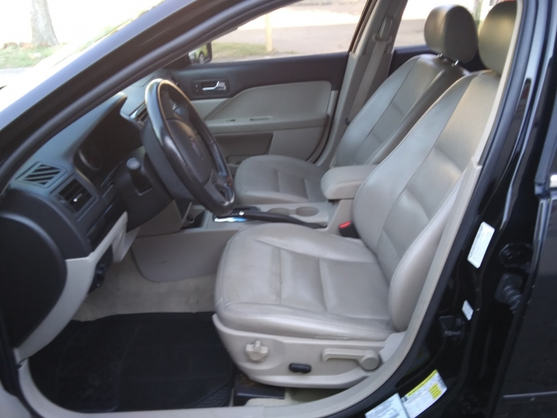 Ford Fusion SEL V6 AWD NAV LEATHER 2007 price $4,995 Cash