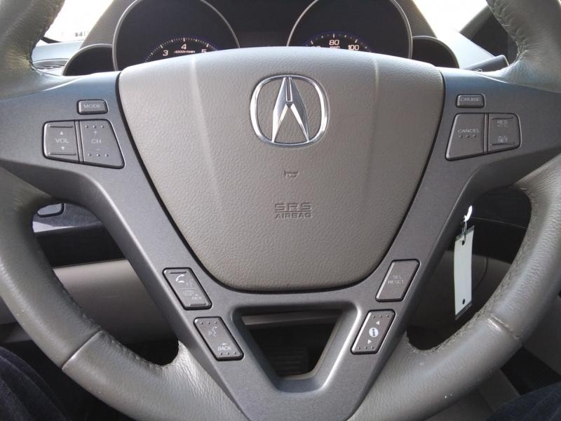 Acura MDX AWD NAV DVD 3RD SEAT 2007 price $8,995 Cash