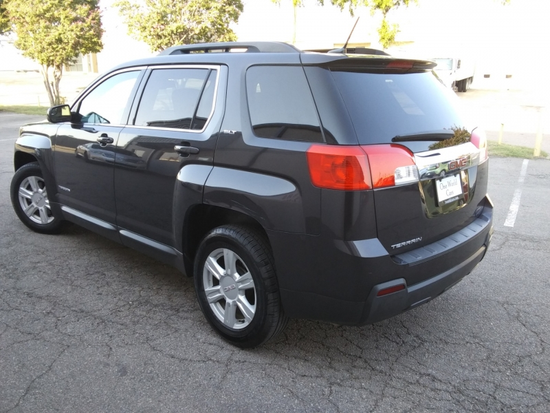 GMC TERRAIN SLT NAV LEATHER 2014 price $10,995 Cash