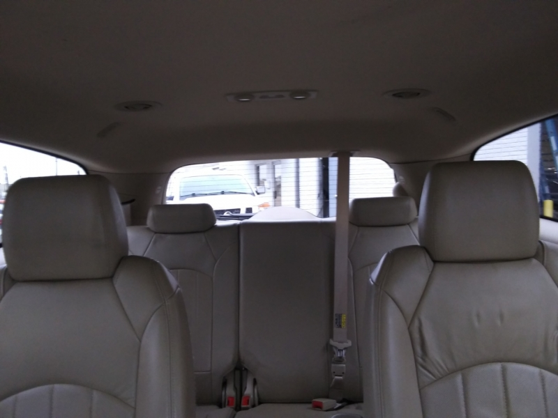 Buick Enclave Nav Leather 1 Owner 2012 price $13,995 Cash