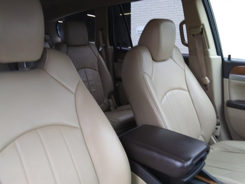 Buick Enclave Nav Leather 1 Owner 2012 price $11,995 Cash