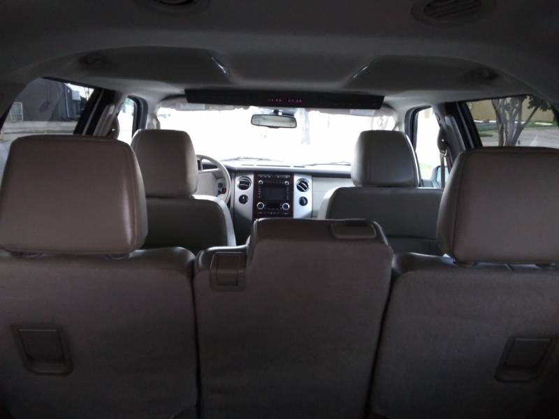 Ford Expedition Limited 4WD NAV 2010 price $9,995 Cash