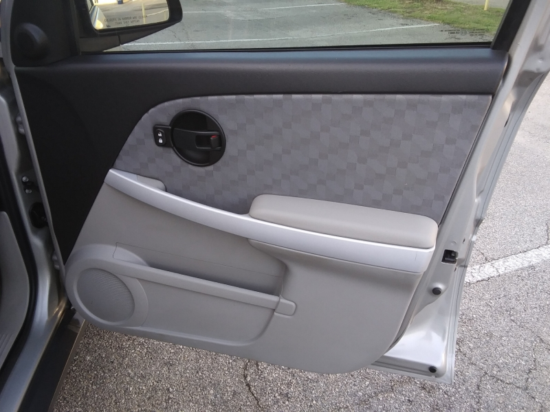 Chevrolet Equoinox V6 3.4Li 2007 price $5,995 Cash