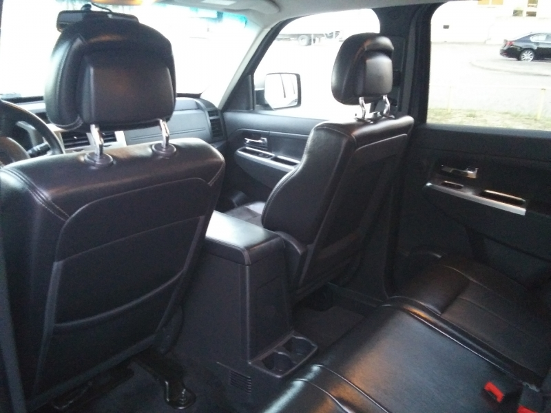 Jeep Liberty Limited 4WD Nav leather 2010 price $8,995 Cash