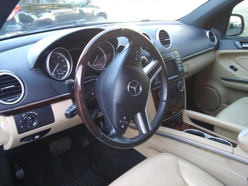 Mercedes-Benz GL-450 NAV 2010 price $11,995 Cash