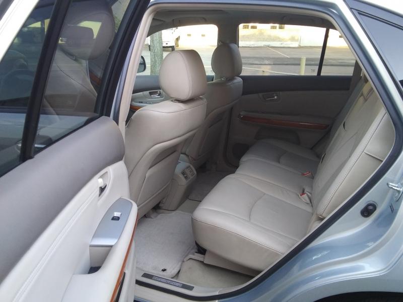 Lexus RX 350 2009 price $8,995 Cash