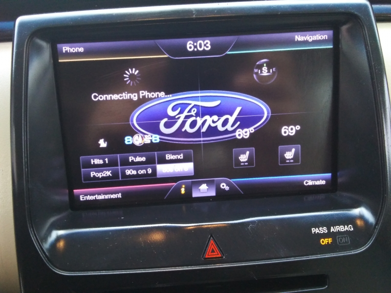 Ford Flex SEL NAV Leather 3RD Seat 2013 price $12,995 Cash