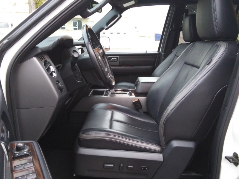 Ford Expedition Platinum 2016 price $16,995 Cash