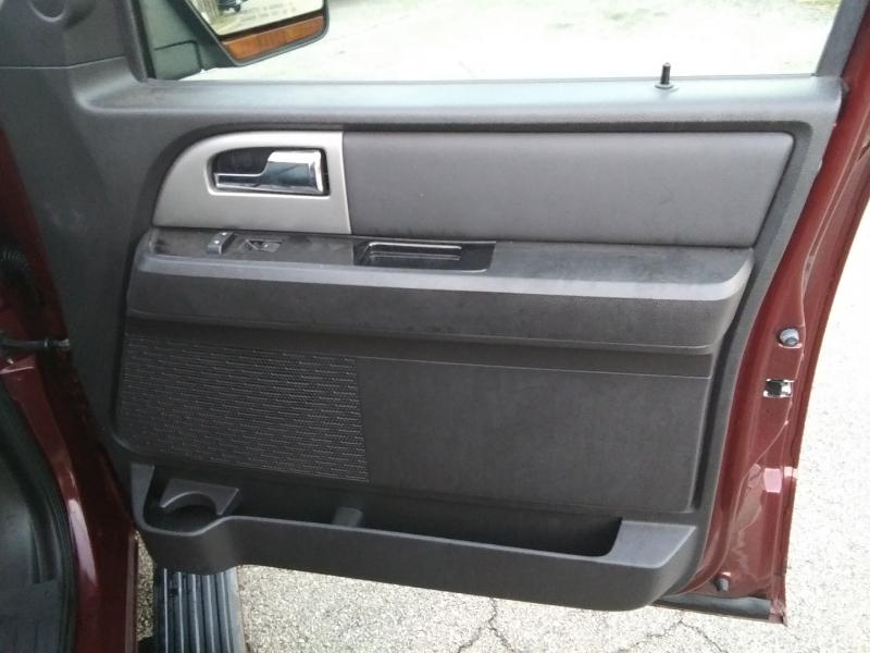 Ford Expedition EL 4WD LIM NAV 2012 price $12,995 Cash