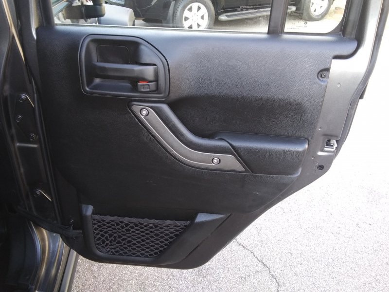 Jeep Wrangler RHD 1 Owner 2017 price $34,995 Cash