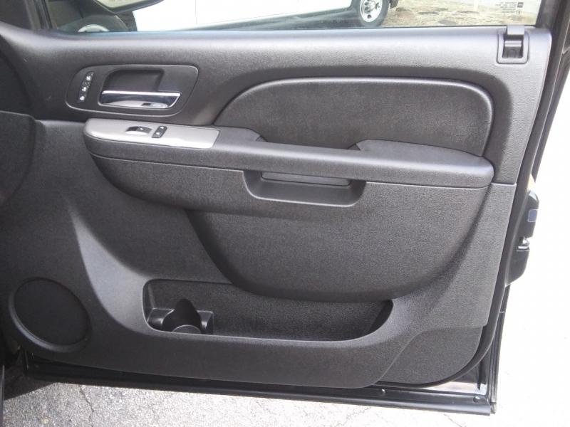 Chevrolet Silverado 4WD LTZ Z71 6.2L 2013 price $25,995 Cash