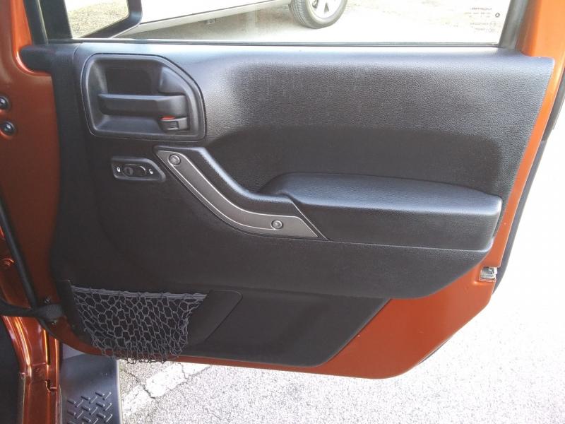 Jeep Wrangler RHD Sport 1 Owner 2014 price $24,995 Cash