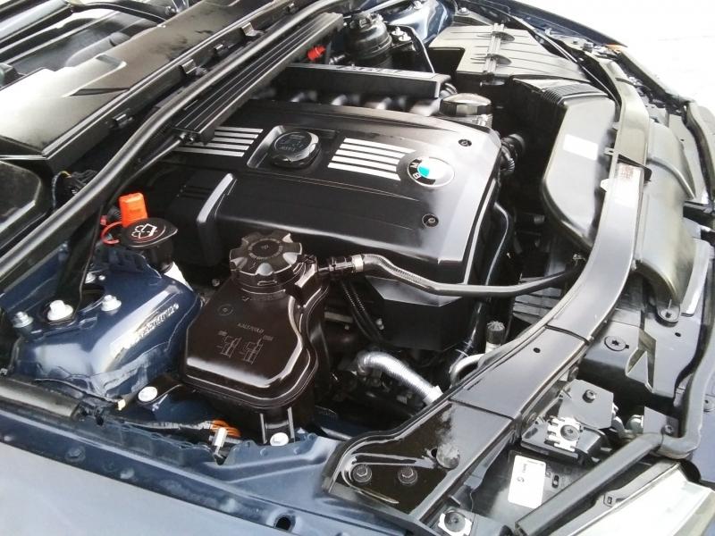 BMW 328 XI AWD MANUAL 1 OWNER 2007 price $7,495 Cash
