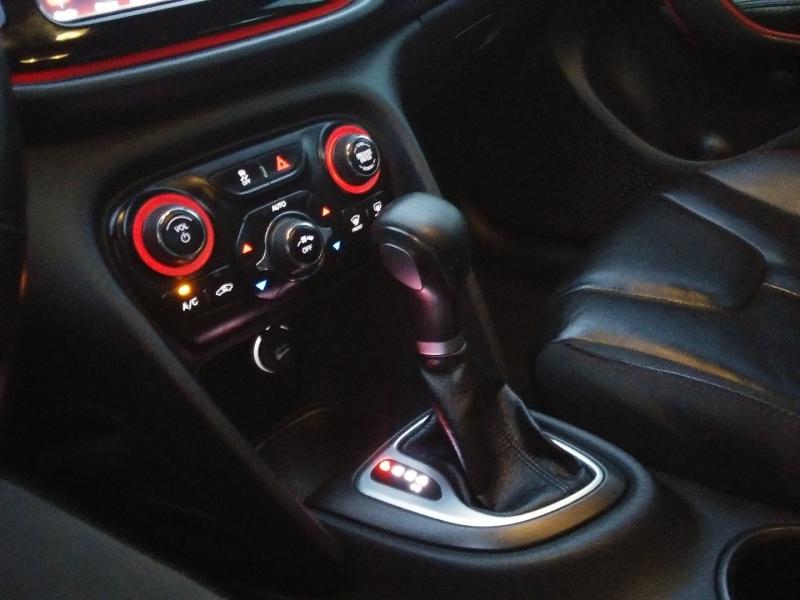 Dodge Dart GT Nav Auto 2014 price $8,995 Cash