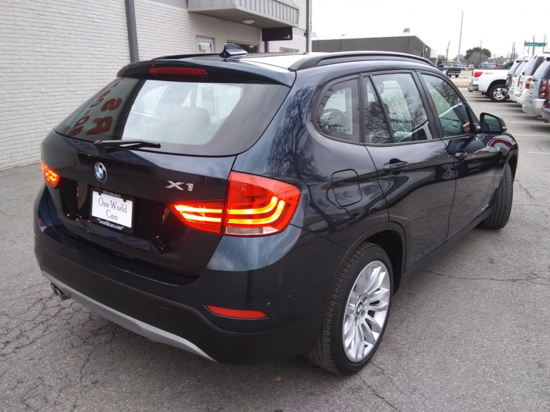 BMW X1 2015 price $8,995 Cash