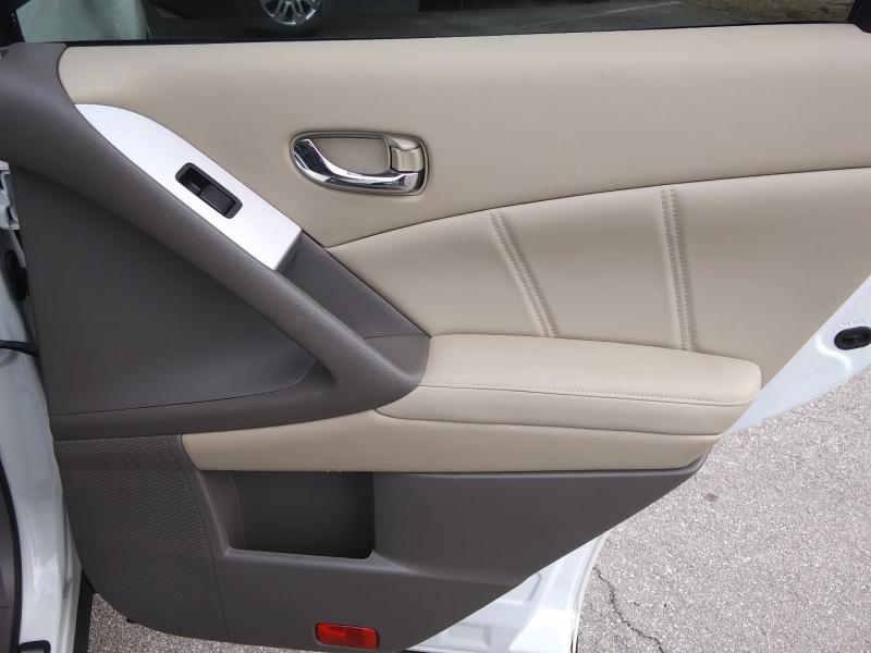 Nissan Murano SL 2012 price $11,495 Cash