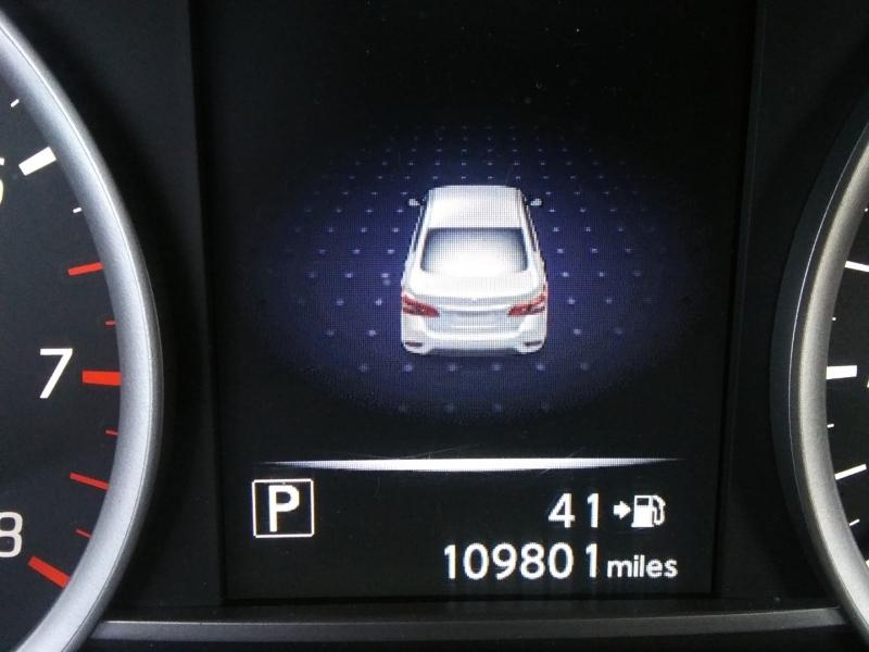 Nissan Sentra SV 1-OWNER 2018 price $8,995 Cash