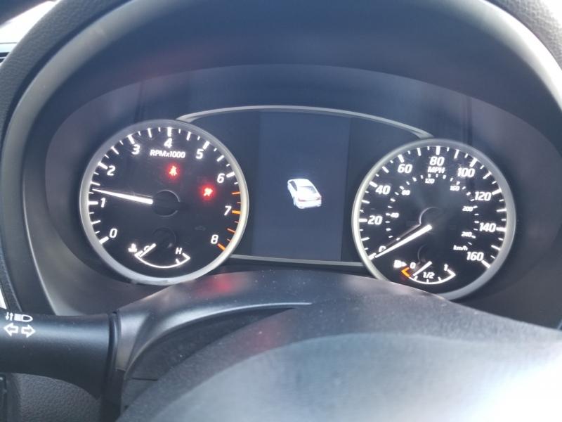 Nissan Sentra SV 1-OWNER 2018 price $9,995 Cash