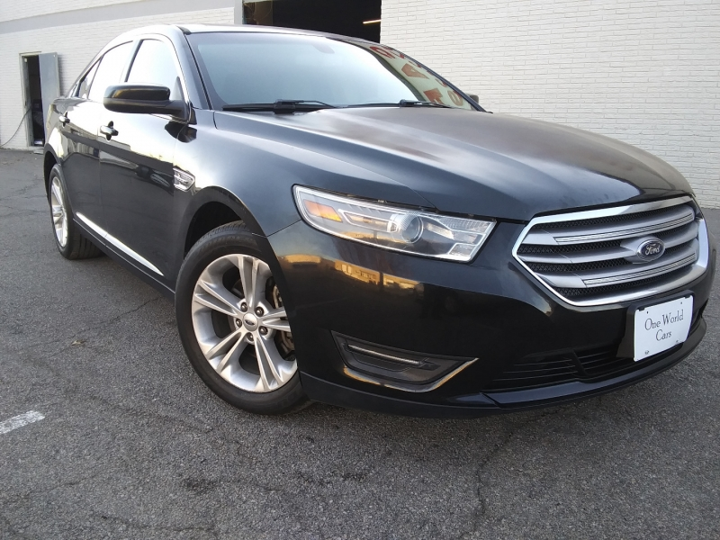 Ford Taurus SEL 2014 price $5,995 Cash