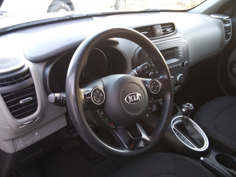 Kia Soul Auto + 2015 price $8,995 Cash