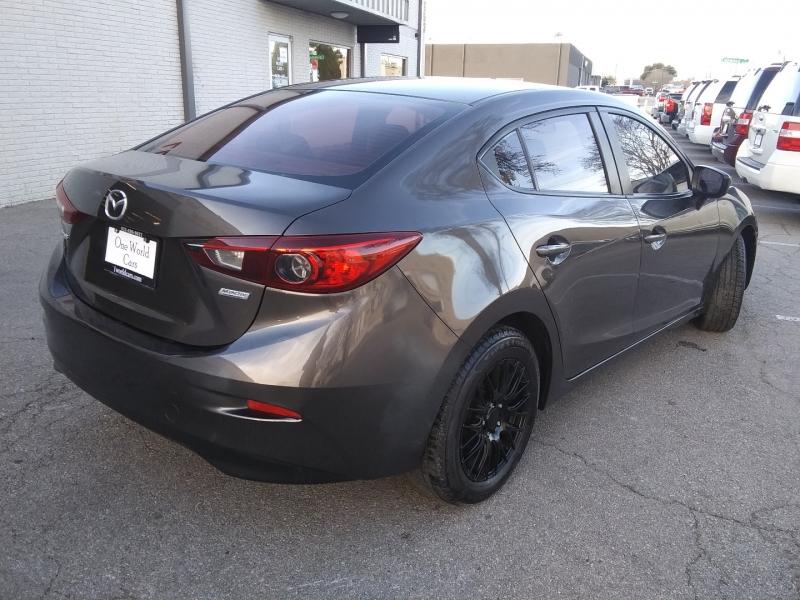 Mazda Mazda3 i SV Manual 2014 price $6,995 Cash