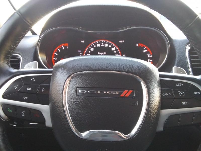 Dodge Durango SXT 1 Owner 2017 price $15,995 Cash