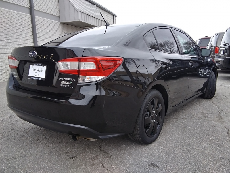 Subaru Impreza Manual 2017 price $13,995 Cash