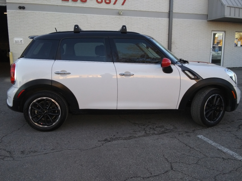Mini Cooper Countryman S 2016 price $12,995 Cash