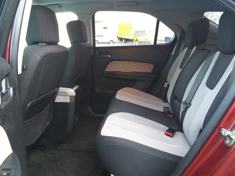 Chevrolet Equinox 1LT 1 Owner 2011 price $6,495 Cash
