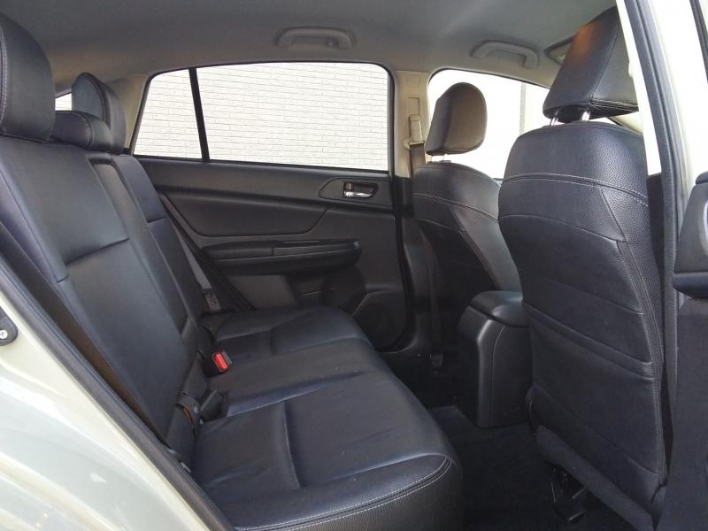 Subaru XV Crosstrek Limited 2013 price $10,495 Cash
