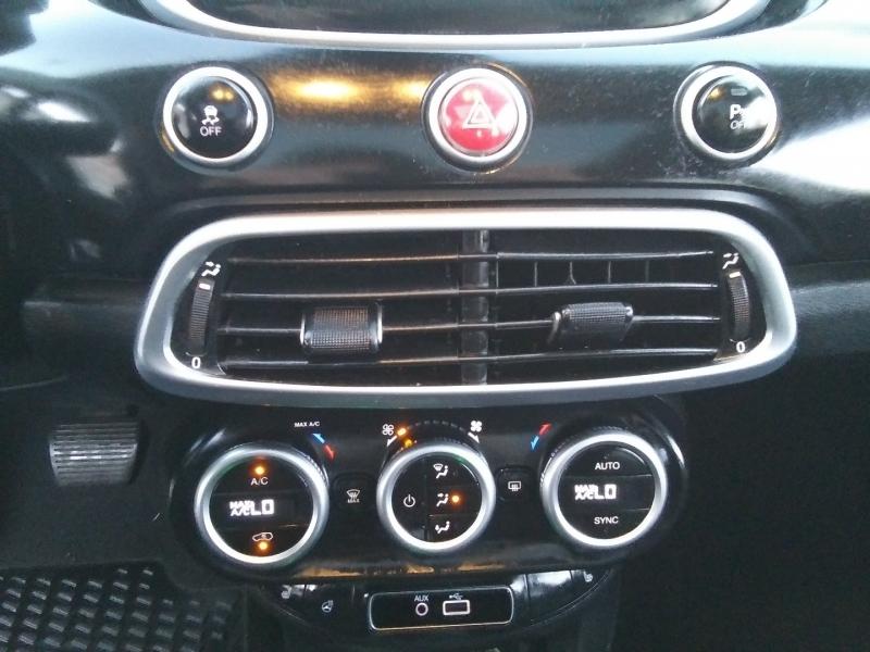 Fiat 500X Lounge NAV Panar Roof 2016 price $9,995 Cash