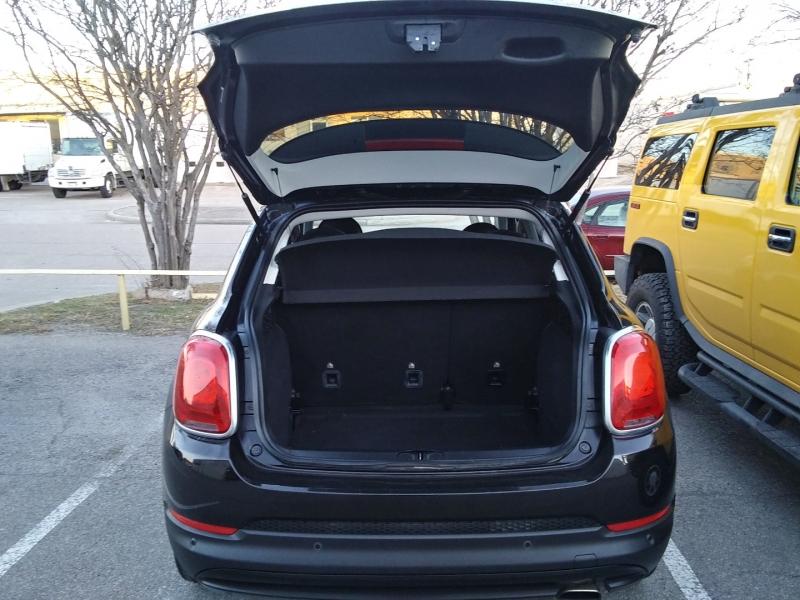 Fiat 500X Lounge Navigation 2016 price $8,995 Cash