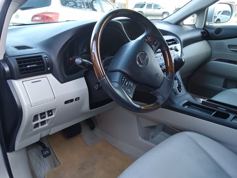 Lexus RX350 1 Owner 2011 price $12,995 Cash
